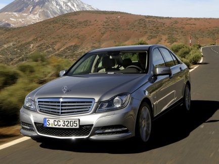 Mercedes-Benz Clase C200 City 1.8 BlueEfficiency